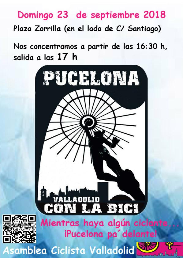 PUCELONA 23 SEPTIEMBRE